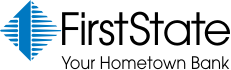 First State Bank Logo